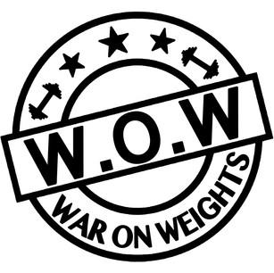 War On Weights