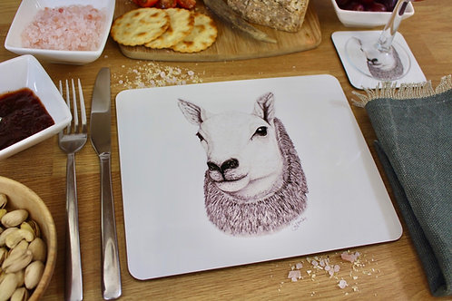 'QUEEN OF THE SOUTH' PLACEMAT
