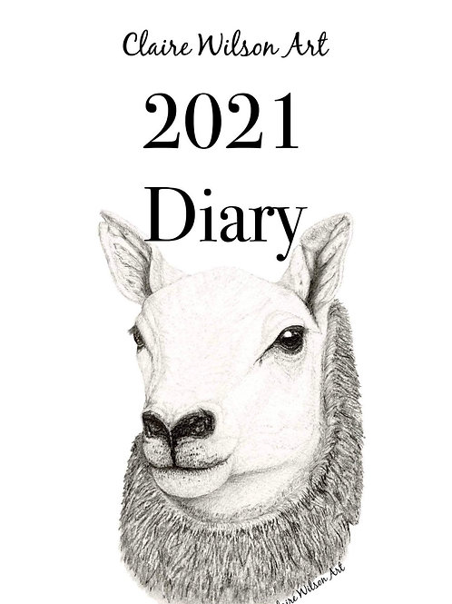 'QUEEN OF THE SOUTH' 2021 DIARY