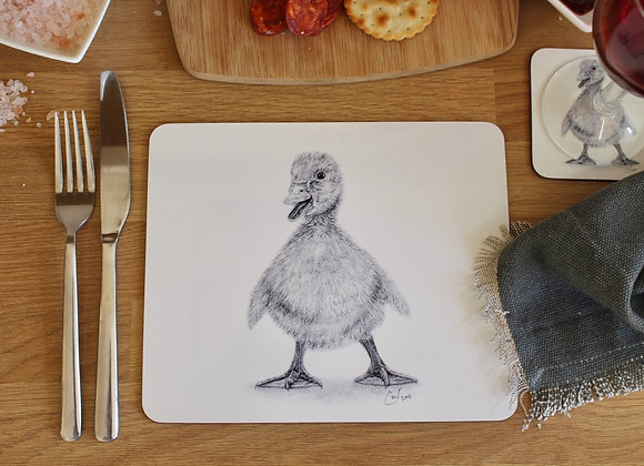 'PUDDLES' PLACEMAT