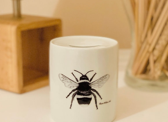 'THE BEES KNEES' MONEY POT