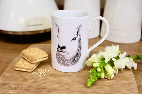 'QUEEN OF THE SOUTH' MUG