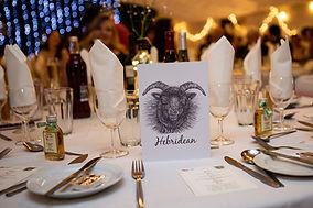 Claire Wilson Art 'Bespoke Wedding' Photo taken by Sandie Mciver