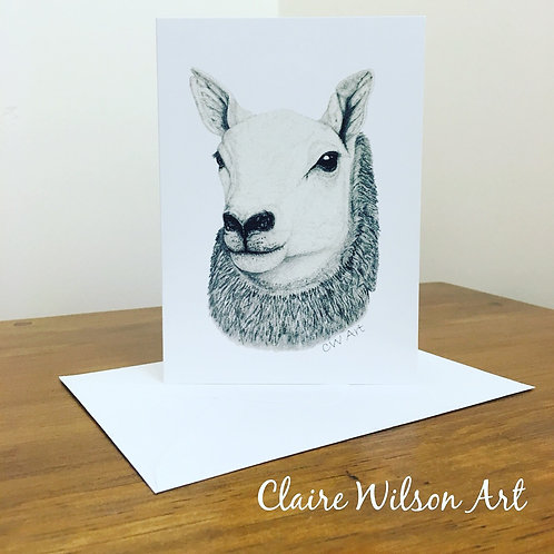 'QUEEN OF THE SOUTH' BLANK GREETINGS CARDS