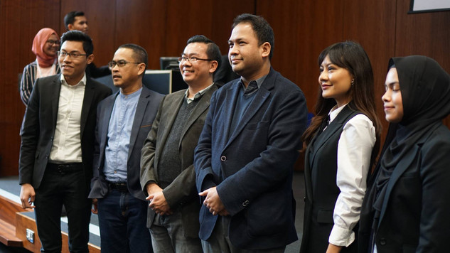 ASEAN Talk 2018