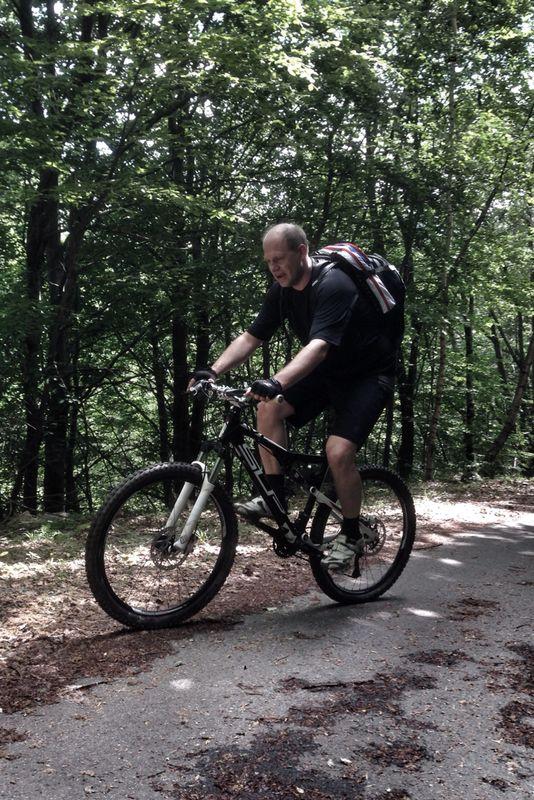 Bike Weekend Tessin