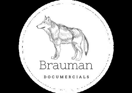 Brauman Documercials logo.png