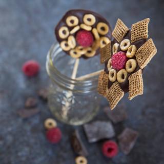 Nestlé Cereal Recipes