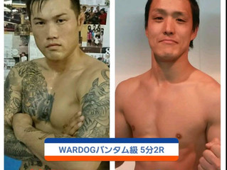 WARDOG CAGE FIGHT.13