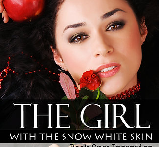 INCEPTION: The Girl With The Snow White Skin