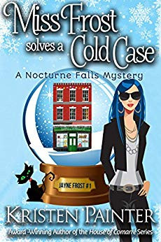 Miss Frost Solves a Cold Case