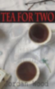 Tea For Two by Jordan Wood