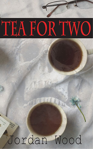 Tea For Two by Jordan Wood