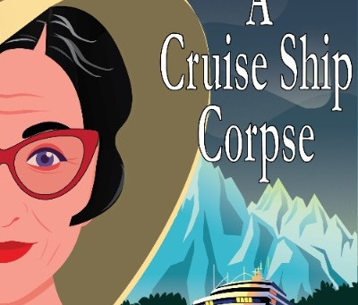 Book Three in the Grammy B. Cozy Mystery Series is now available at all major retailers!