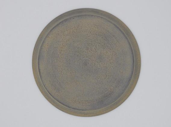 Round Plate 210