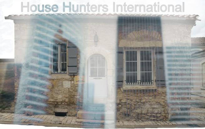 House Hunters International - Cognac HGTV