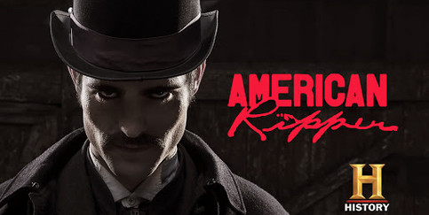 American Ripper on History Channel