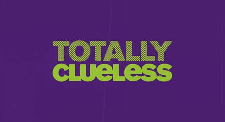 Totally Clueless MTV