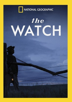 The Watch on National Geographic