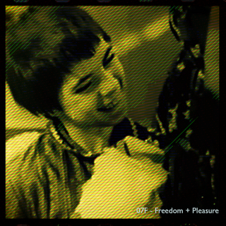 07F - Freedom and Pleasure