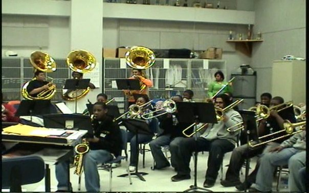 elite brass 2006