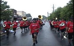 elite 2007 brass