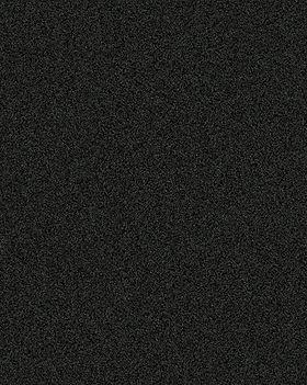White Noise on Black Background