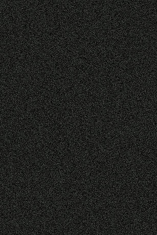 White Noise on Black Background