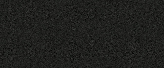 Ruído branco no fundo preto