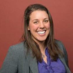 Kate Fox - Board Vice Chair