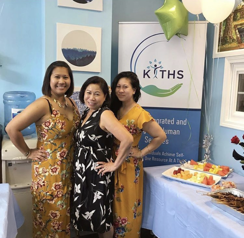 KITHS Grand Opening