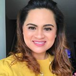 Sarah Douk - Board Secretary