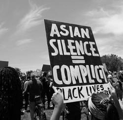 Asians for Black Lives