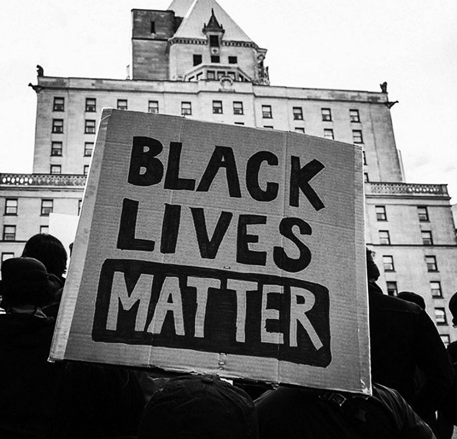 Black Lives Matter - KITHS stand in solidarity
