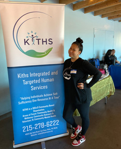 KITHS at the Discovery Center