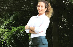 Fadwa Robinson - Former Board Treasurer