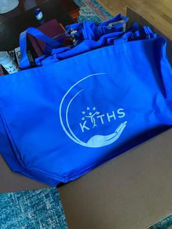 KITHS Tote Bag