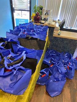 Free Grab Bags
