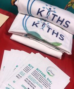 KITHS T-Shirts