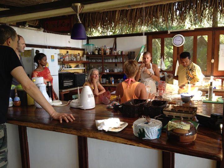 Group Classes at Hacienda del Sol