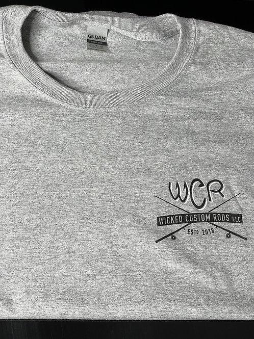 WCR Logo T-Shirt