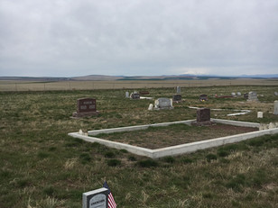 Helping Cemeteries With Unmarked Graves