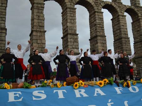 La Danza del Zángano, pieza emblema de Valladolid