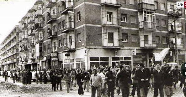 Reivindicación en el Barrio Pilarica.jpg