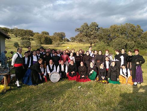 Grupo Pilarica de Valladolid