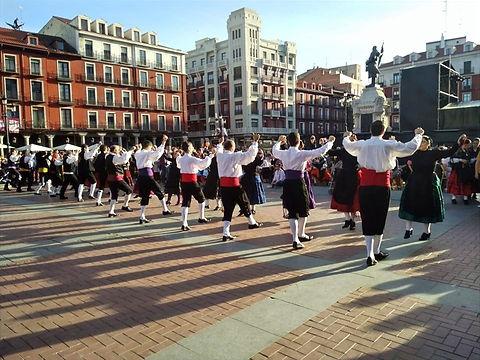 Folclore_Valladolid_Asociacion_Folcloric