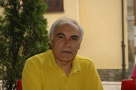 Jose María Curiel González