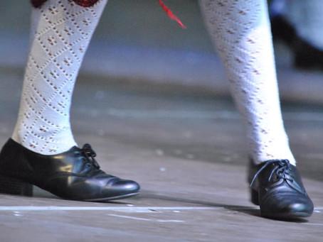 Ronda del Zapato