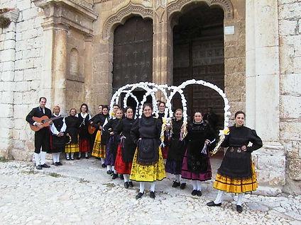 Bodas Castellanas Pilarica