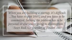 Entrepreneurial Quote